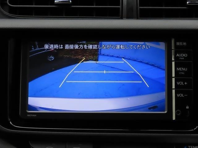 S ワンオーナー車 純正SDナビ バックモニター ETC(9枚目)