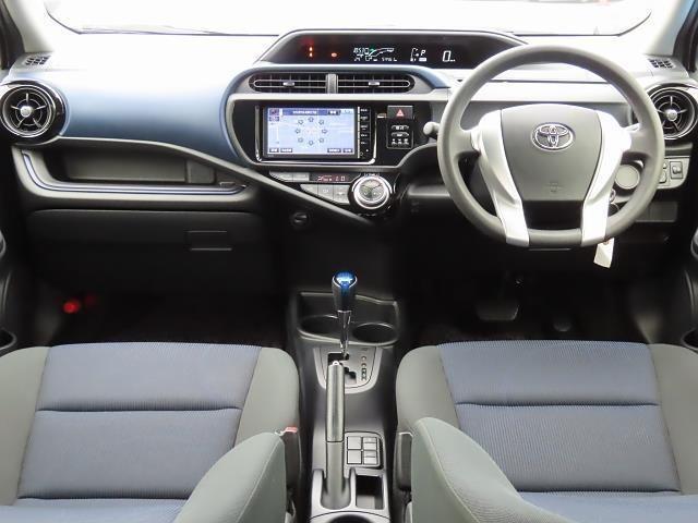 S ワンオーナー車 純正SDナビ ETC(4枚目)