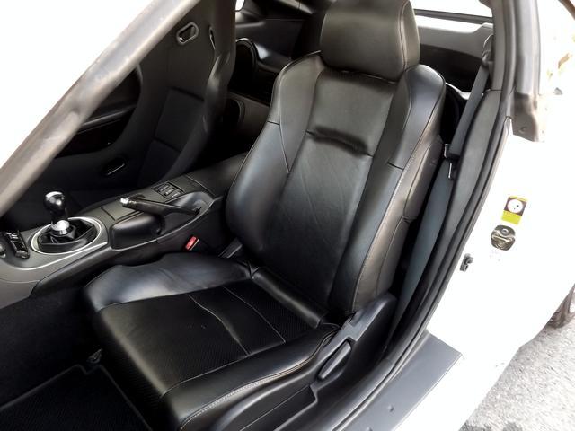 高級感のある黒本革シートです■パワーシート&シートヒーター完備■全国対応長期36ヶ月保証付きです■