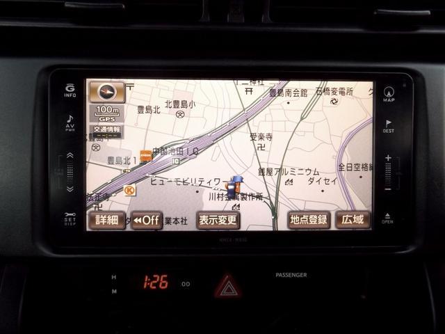 トヨタ 86 G 6速MT HDDナビ地デジTV Bカメラ 36ヶ月保証