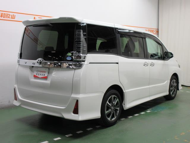 「トヨタ」「ヴォクシー」「ミニバン・ワンボックス」「和歌山県」の中古車3