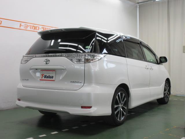 「トヨタ」「エスティマ」「ミニバン・ワンボックス」「和歌山県」の中古車3