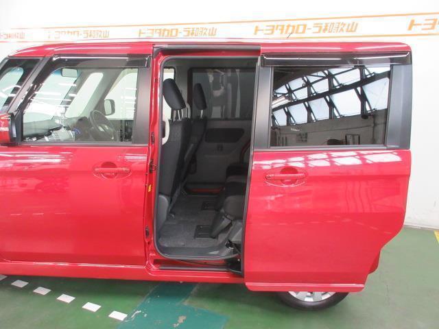 「スズキ」「スペーシアカスタム」「コンパクトカー」「和歌山県」の中古車11
