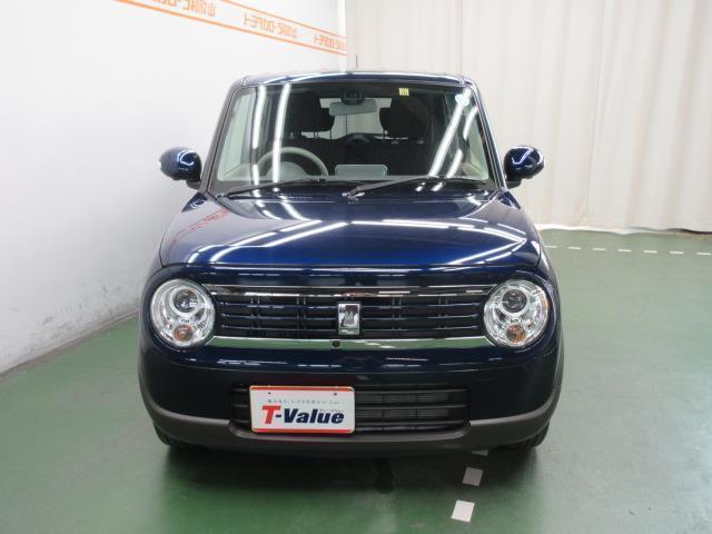 「スズキ」「アルトラパン」「軽自動車」「和歌山県」の中古車2
