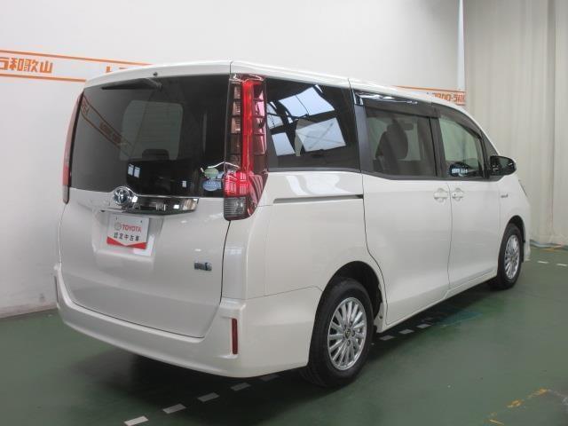 「トヨタ」「ノア」「ミニバン・ワンボックス」「和歌山県」の中古車3