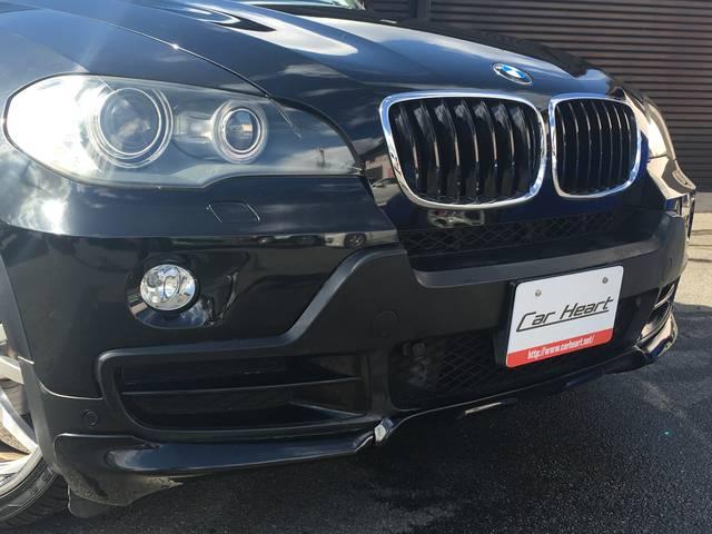 BMW BMW X5 AGIO鍛造22インチTSK 赤革サンルーフ ダイナミック