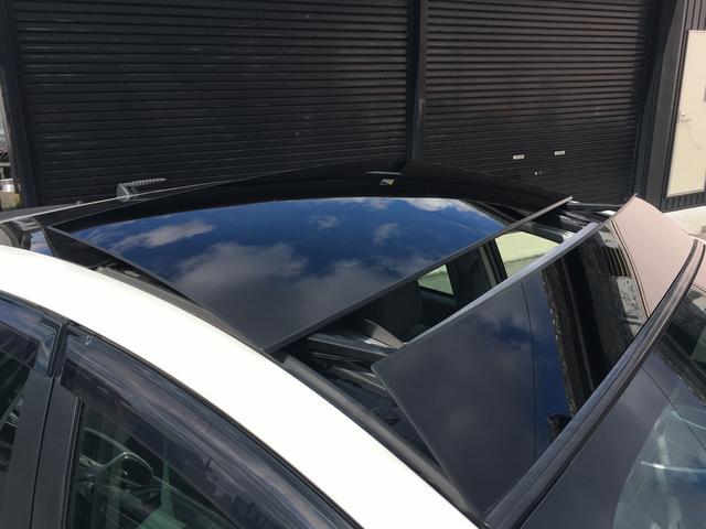 トヨタ プリウス Gサンルーフ 北米US仕様 XXR536 車高調 USDM