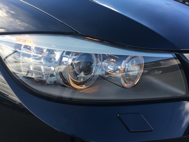BMW BMW 335iツーリング Mスポーツ Wサンルーフ 黒革