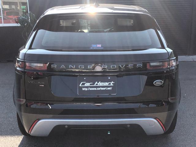 「ランドローバー」「レンジローバーヴェラール」「SUV・クロカン」「奈良県」の中古車18