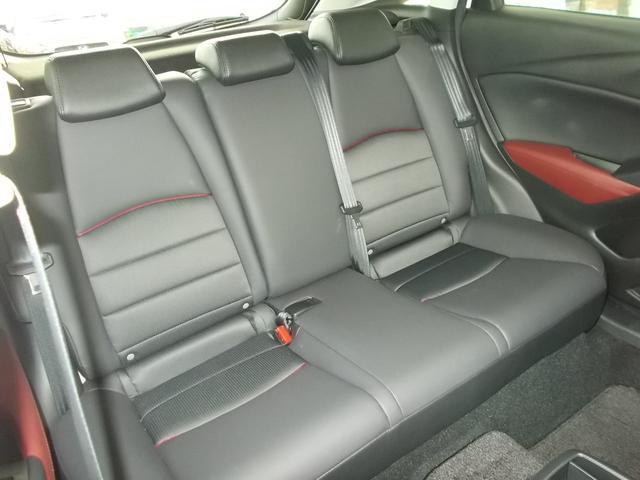 「マツダ」「CX-3」「SUV・クロカン」「大阪府」の中古車21