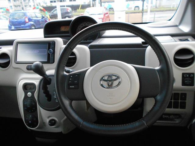 「トヨタ」「スペイド」「ミニバン・ワンボックス」「奈良県」の中古車8