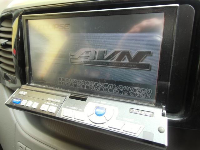 トヨタ ヴォクシー X Gエディション HDDナビ ETC