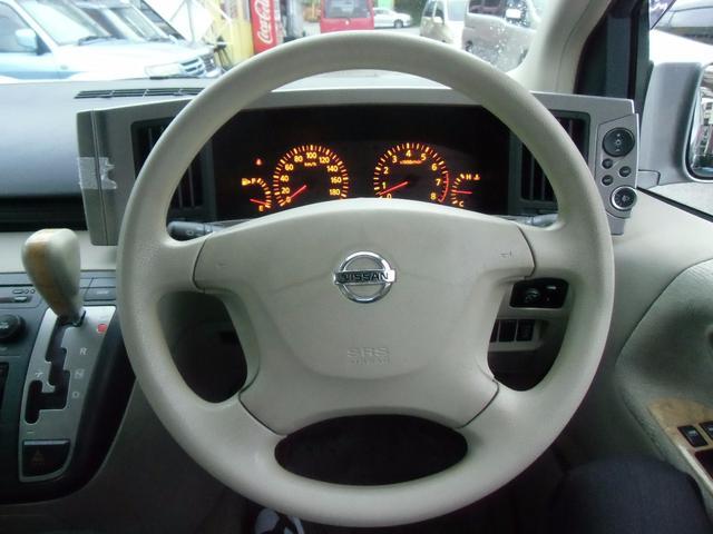 日産 エルグランド V 70th 片側電動スライドドア ETC CD