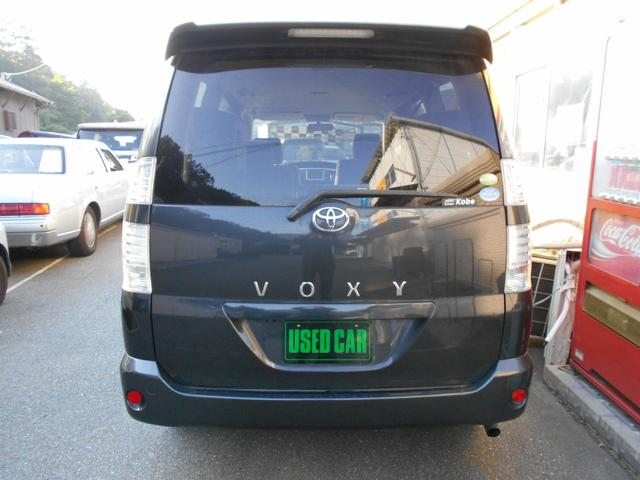 「トヨタ」「ヴォクシー」「ミニバン・ワンボックス」「兵庫県」の中古車6