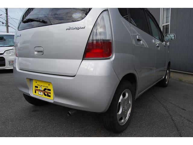 スズキ MRワゴン N-1 カスタマイズ ETC ABS キーレス 電格ミラー