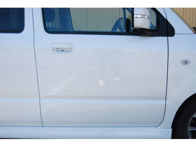 スズキ ワゴンR スティングレーT ターボ HDDナビ HID キーフリー