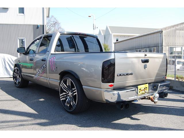 「ダッジ」「ラムバン」「SUV・クロカン」「奈良県」の中古車26