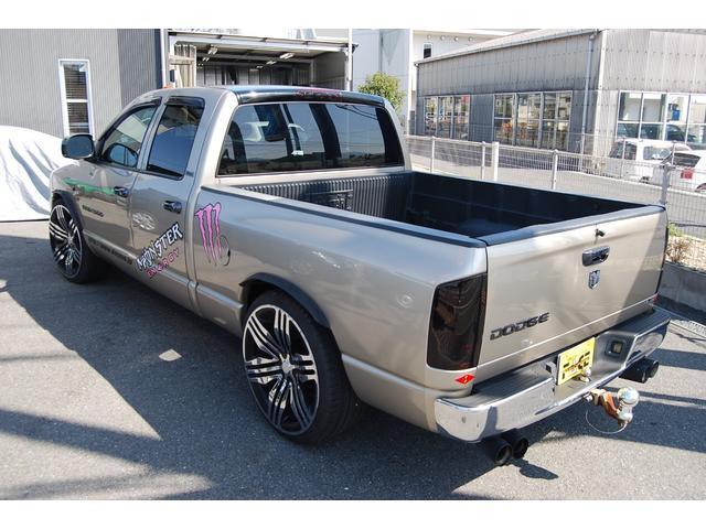 「ダッジ」「ラムバン」「SUV・クロカン」「奈良県」の中古車27