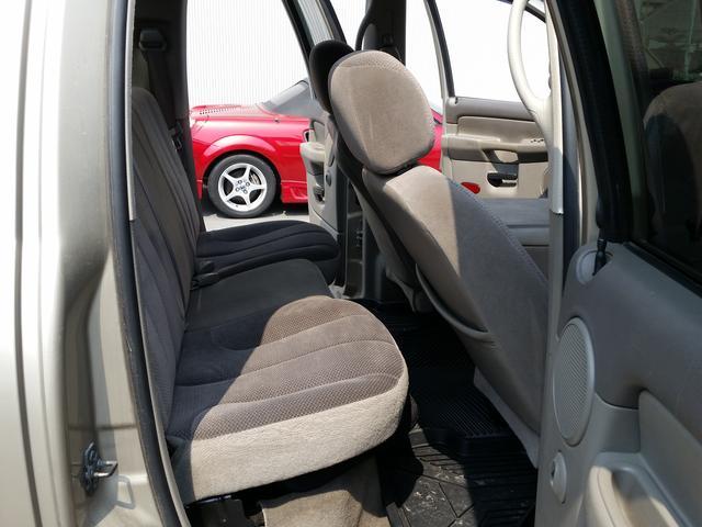 「ダッジ」「ラムバン」「SUV・クロカン」「奈良県」の中古車38