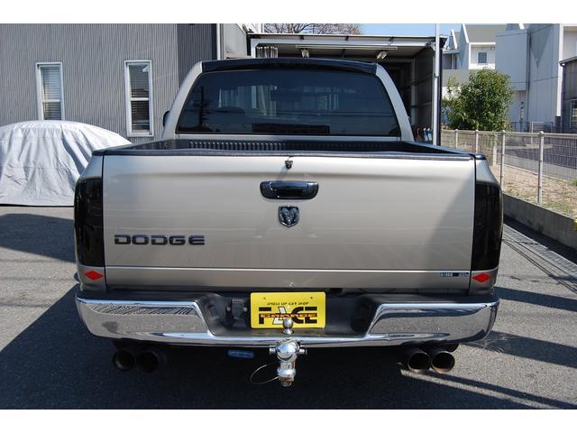 「ダッジ」「ラムバン」「SUV・クロカン」「奈良県」の中古車49