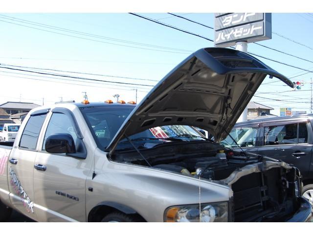 「ダッジ」「ラムバン」「SUV・クロカン」「奈良県」の中古車61