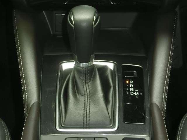 マツダ アテンザワゴン XD Lパッケージ ディーゼルターボ 4WD サポカー