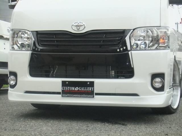 「トヨタ」「ハイエース」「その他」「大阪府」の中古車10