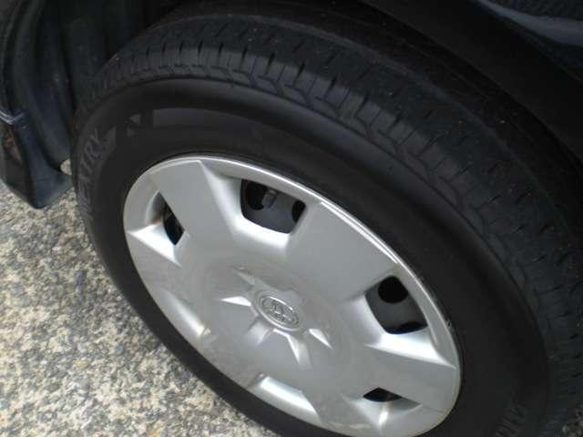 トヨタ カローラフィールダー X リミテッド キーレス・電格ミラー・CDステレオ