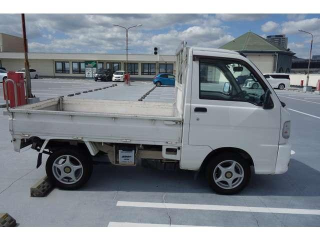 「ダイハツ」「ハイゼットトラック」「トラック」「兵庫県」の中古車4