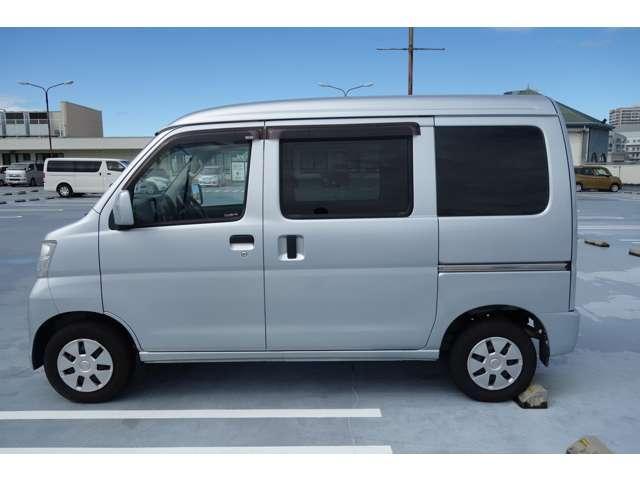 「スバル」「サンバーバン」「軽自動車」「兵庫県」の中古車5