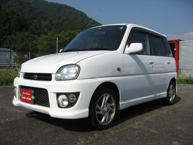 「スバル」「プレオ」「コンパクトカー」「兵庫県」の中古車2