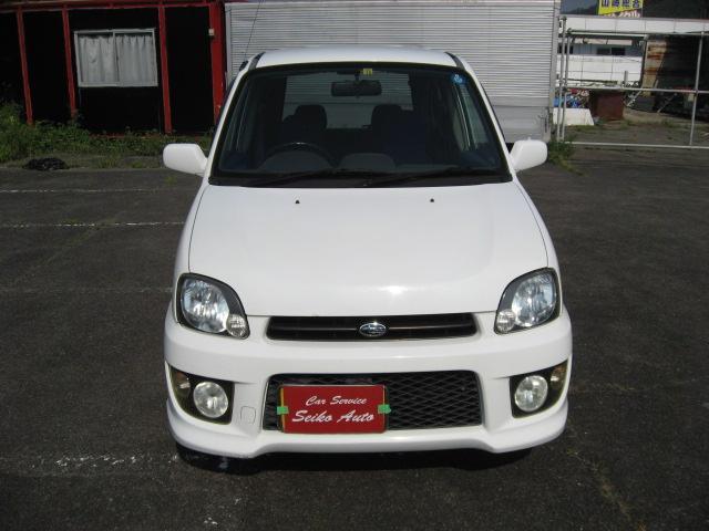 「スバル」「プレオ」「コンパクトカー」「兵庫県」の中古車5