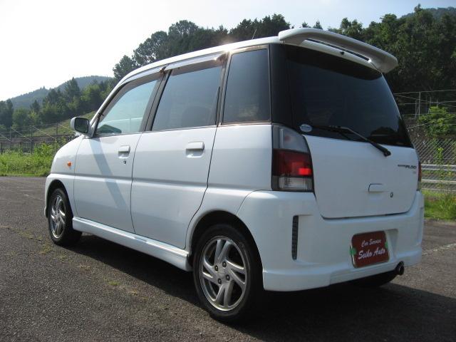 「スバル」「プレオ」「コンパクトカー」「兵庫県」の中古車7