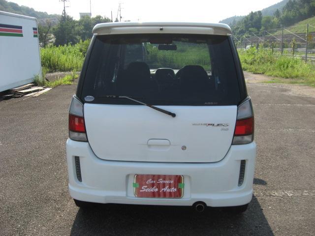 「スバル」「プレオ」「コンパクトカー」「兵庫県」の中古車9