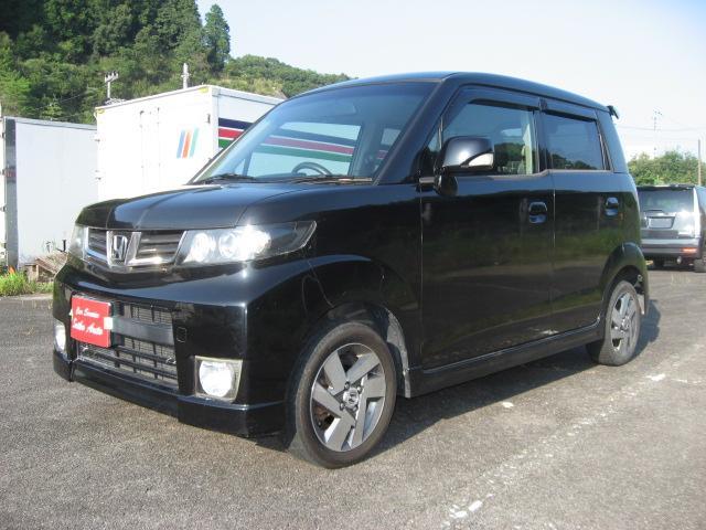 「ホンダ」「ゼストスパーク」「コンパクトカー」「兵庫県」の中古車2