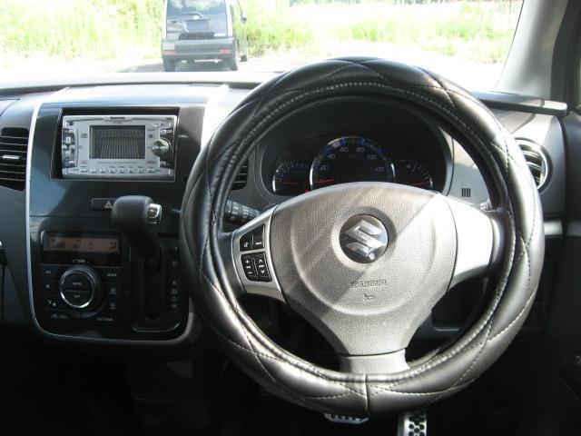 「スズキ」「ワゴンRスティングレー」「コンパクトカー」「兵庫県」の中古車14