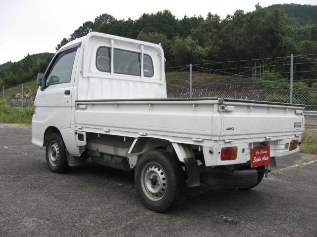 「ダイハツ」「ハイゼットトラック」「トラック」「兵庫県」の中古車7