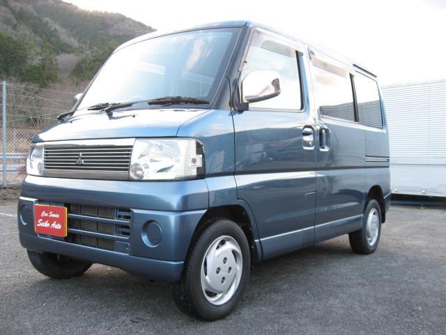 「三菱」「タウンボックス」「コンパクトカー」「兵庫県」の中古車2