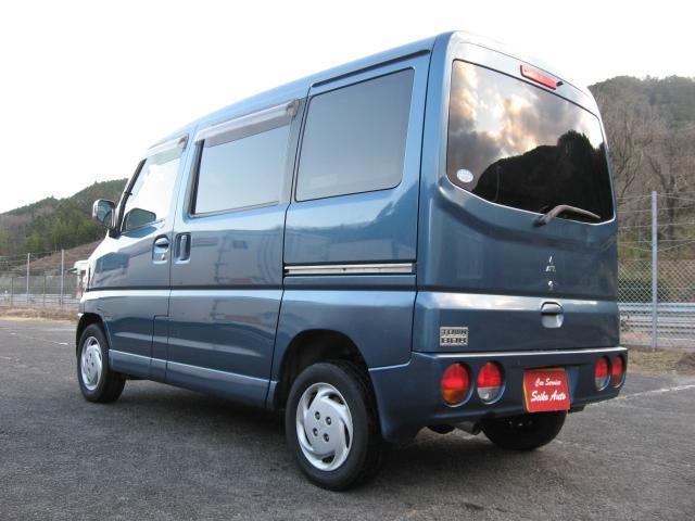 「三菱」「タウンボックス」「コンパクトカー」「兵庫県」の中古車8
