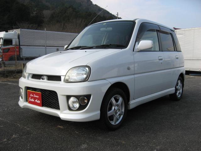 「スバル」「プレオ」「コンパクトカー」「兵庫県」の中古車4