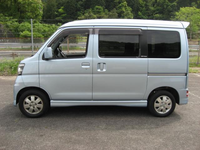 「ダイハツ」「アトレーワゴン」「コンパクトカー」「兵庫県」の中古車6