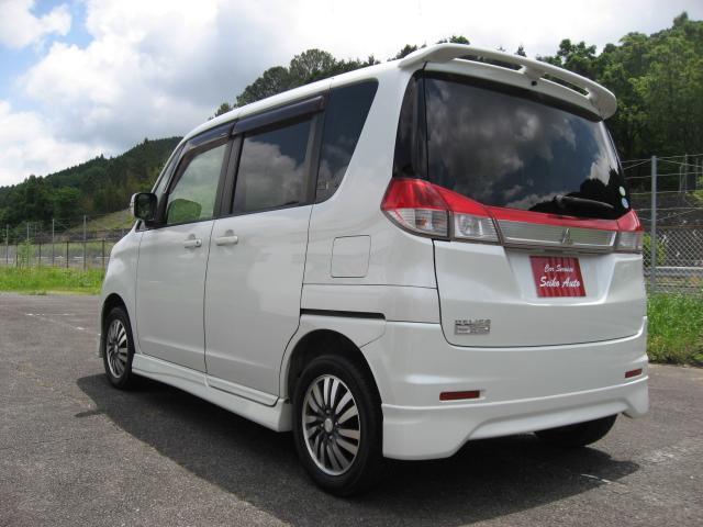 「三菱」「デリカD:2」「ミニバン・ワンボックス」「兵庫県」の中古車5