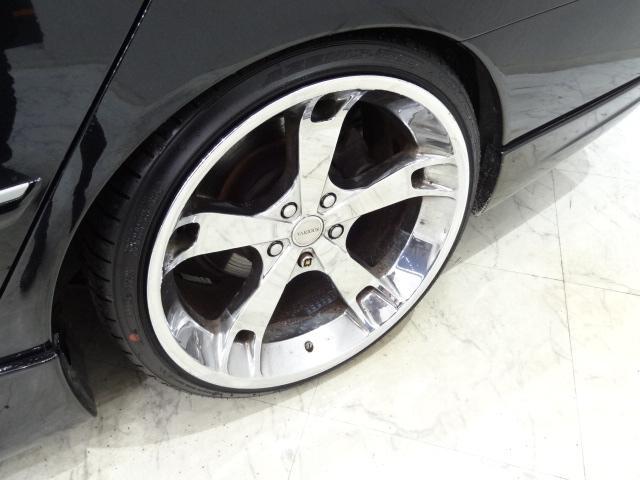 iR-Vターボ純正5速ワンオーナー車高調本革シート19in(9枚目)