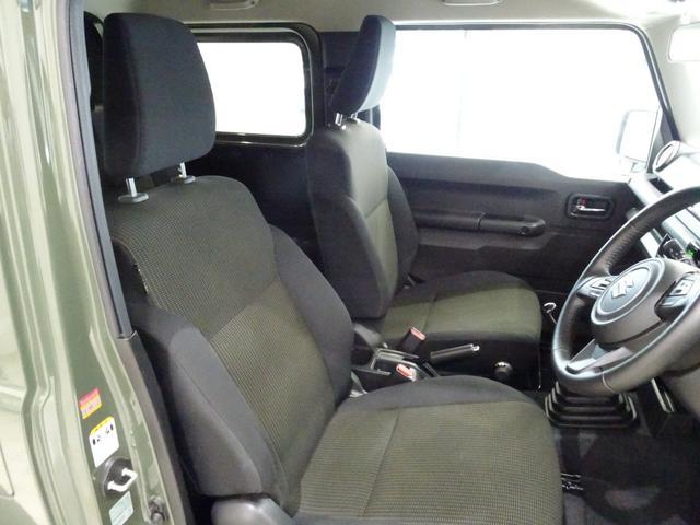 JC スズキセーフティサポート装着車リフトアップマフラー16インチタイヤホイールオフロード仕様(20枚目)