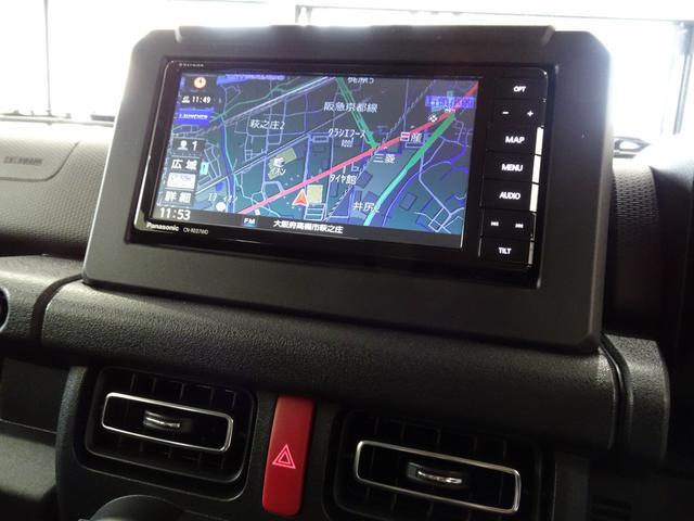 XC ナビTVバックカメラETCセーフティーサポート装着車シートヒーター(19枚目)