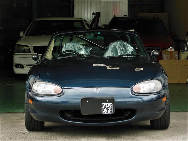 RS ナビTV マルハ幌 SSR15AW TEIN車高調(2枚目)