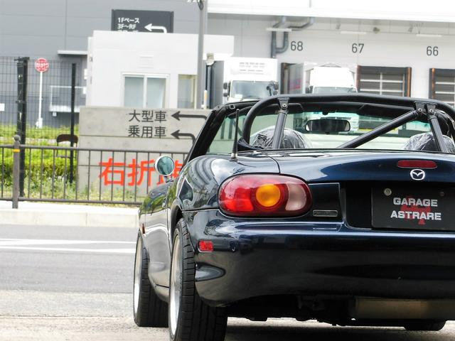 RS ナビTV マルハ幌 SSR15AW TEIN車高調(12枚目)