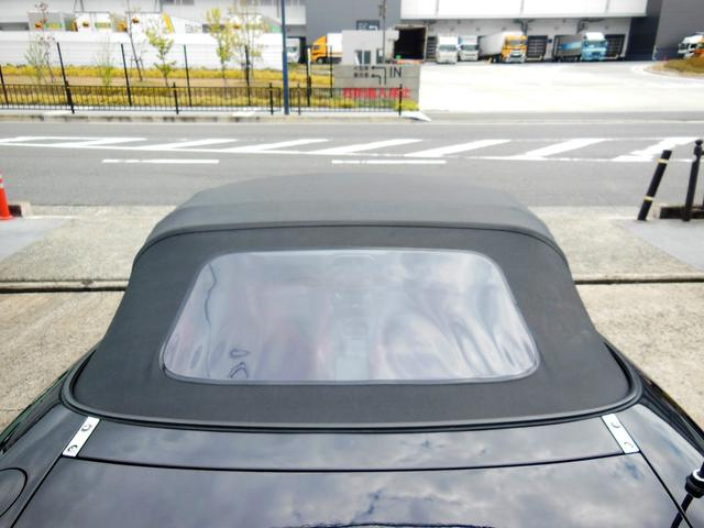Sリミテッド SLTD 赤内装 新タイヤ15AW ガレージベリー エアロ 車高調 幌(12枚目)