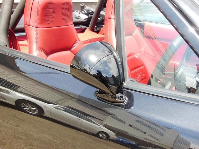 Sリミテッド SLTD 赤内装 新タイヤ15AW ガレージベリー エアロ 車高調 幌(36枚目)