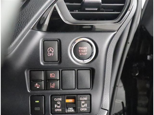 ZS 煌II フルセグ メモリーナビ DVD再生 後席モニター バックカメラ 衝突被害軽減システム 両側電動スライド LEDヘッドランプ ウオークスルー 乗車定員7人 3列シート ワンオーナー フルエアロ(11枚目)